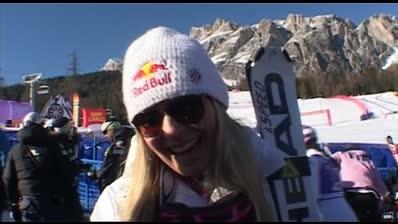 Downhill Cortina