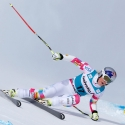 © ASP Red Bull/Erich Spiess - Fifth season win for Lindsey Vonn at St. Moritz