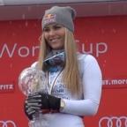 © ASP Red Bull - Lindsey in St. Moritz