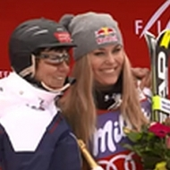 © ASP Red Bull - Lindsey in Zauchensee