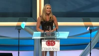 Lindsey Vonn at the Sports Spectacular 2011