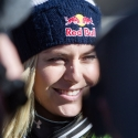 ©  Erich Spiess/ASP/Red Bull Content Pool - Lindsey Vonn in Soelden