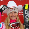 © ASP Red Bull - Lindsey wins DH in Lake Louise