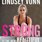 © HarperCollinsPublishers - Lindsey's Book Strong is the New Beautiful