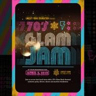 LVF 70s Glam Jam - April 5