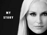 © HarperCollins Publishers - PRE-ORDER LINDSEY'S BOOK RISE - MY STORY!
