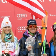 © ASP Red Bull - Lindsey 2nd in Overall WC, Maria Riesch 1st